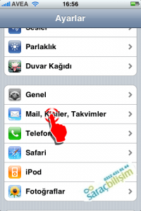 ios-cihazlara-pop3-mail-kurulumu-2